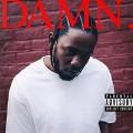 CDLamar Kendrick / Damn