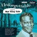 LPCole Nat King / Unforgettable / Vinyl