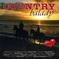 CDVarious / Country balady