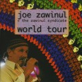 2CDZawinul Joe / World Tour / 2CD