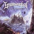 LPImmortal / At The Heart Of Winter / Vinyl