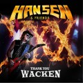 CD/DVDHansen Kai / Thank You Wacken / CD+DVD / Digipack