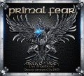 CD/DVDPrimal Fear / Angels Of Mercy:Live In Germany / CD+DVD / Digipack