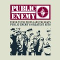 CDPublic Enemy / Power To The People And The Beats / Greatest