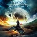 LPIron Savior / Landing / Vinyl / Blue