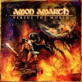 LPAmon Amarth / Versus The World / Vinyl / Reedice