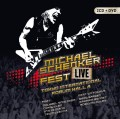 2CD/DVDSchenker Michael / Fest:Live Tokyo International Forum Hall