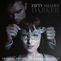 2LPOST / Fifty Shades Darker / Vinyl / 2LP