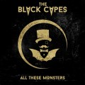 CDBlack Capes / All These Monsters