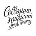 2LPCollegium Musicum / Speak,Memory / Vinyl / 2LP