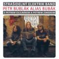 LPBublák Petr / Strašidelný elektrik band / Vinyl