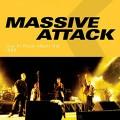 CDMassive Attack / Live At Royal Albert Hall