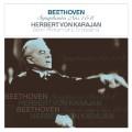 LPBeethoven / Symphonies Nos.1&8 / Karajan / Vinyl