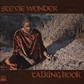 LPWonder Stevie / Talking Book / Vinyl
