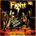 CDFight / War Of Words / Demos