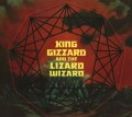 CDKing Gizzard & The Lizard Wizard / Nonagon Infinity