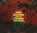 CDKing Gizzard & The Lizard Wizard / Nonagon Infinity