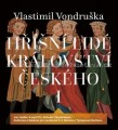 4CDVondruška Vlastimil / Hříšní lidé Království českého I / Mp3 / 4CD