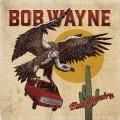 LP/CDWayne Bob / Bad Hombre / Vinyl / LP+CD