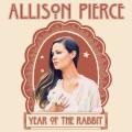 CDPierce Allison / Year Of The Rabbit