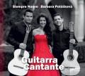 CDSiempre Nuevo/Polášková Barbora / Guitarra Cantante / Digipack