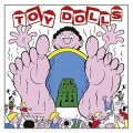 LPToy Dolls / Fat Bob's Feet / Vinyl