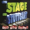 2LPToy Dolls / On Stage In Stuttgart / Vinyl / 2LP
