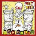 LPToy Dolls / Wakey Wakey! / Vinyl