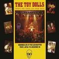 2LPToy Dolls / Twenty Two Tunes Live From Tokyo / Vinyl / 2LP