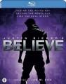 Blu-RayBieber Justin / Believe / Blu-Ray