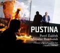 2DVDZajíček Pavel / Pustina / DG307 / DVD+CD / Digipack