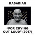 2CDKasabian / For Crying Out Loud / 2CD / Deluxe