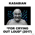 LPKasabian / For Crying Out Loud / Vinyl