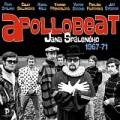 2CDApollobeat Jana Spáleného / 1967-1971 / 2CD