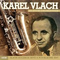 2CDVlach Karel / Zlatá kolekce hitů z poválečné éry / 2CD
