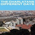 CDCharlatans / Different Days / Digipack