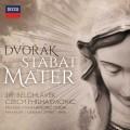 2CDDvořák Antonín / Stabat Mater / Bělohlávek / Czech Philharmonic
