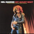 2LPDiamond Neil / Hot August Night / Vinyl / 2LP