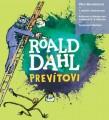 CDDahl Roald / Prevítovi / MP3