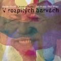 LPHutka Jaroslav / V rozpitých barvách / Vinyl