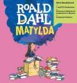 CDDahl Roald / Matylda / MP3