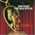 LPOST / Twin Peaks:Fire Walk With Me / Film / Badalamenti / Vinyl