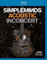 Blu-RaySimple Minds / Acoustic In Concert / Blu-Ray