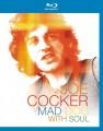 Blu-RayCocker Joe / Mad Dog With Soul / Documentary / Blu-Ray