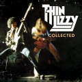 3CDThin Lizzy / Collected / 3CD / Digipack