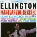 2LPEllington Duke / Jazz Party In Stereo / Vinyl / 2LP