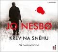 CDNesbo Jo / Krev na sněhu / MP3