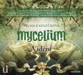 2CDKadlečková Vilma / Mycelium IV / Vidění / MP3 / 2CD