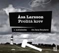 CDLarsson Asa / Prolitá krev / MP3