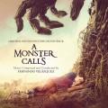 2LPOST / A Monster Calls / Volání netvora:Příběh života / Vinyl / 2LP